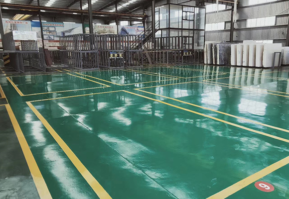 专业承接无锡环氧地坪漆|环氧树脂地坪漆