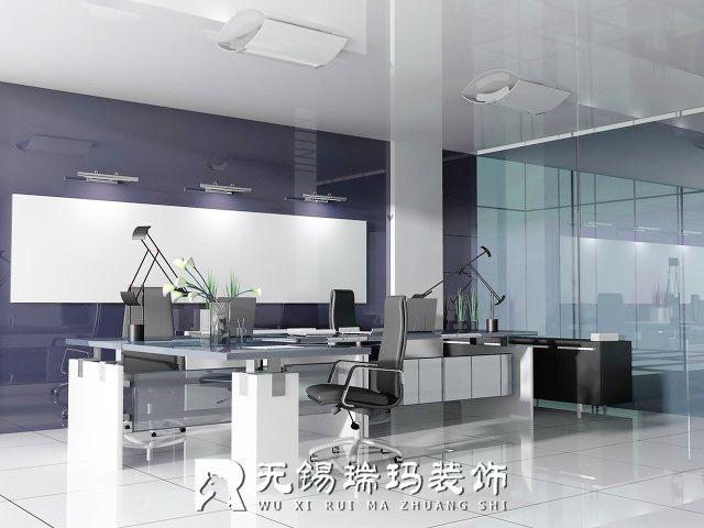 办公室装修之人性化设计